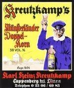 Münsterländer Doppel-Korn