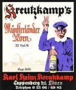 Münsterländer Korn