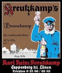 Kreutzkamp`s Boonekamp