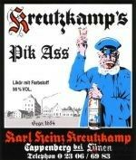 Kreutzkamp`s Pik Ass