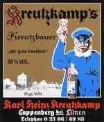 Kreutzkamp`s Kreutzbauer